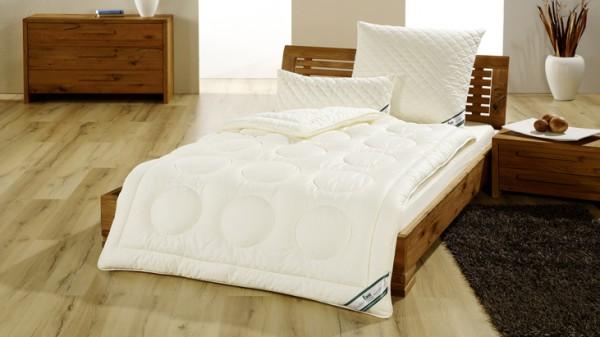 Bettdecke Wasserbett Vierjahreszeiten