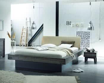 Hasena Factory-Line Bloc Practico Ripo Fullsize Gelbett