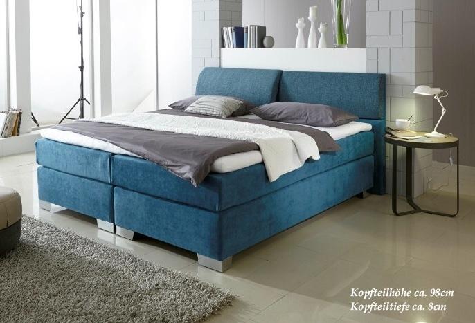 boxspringbett cortina boxspringbetten bremen. Black Bedroom Furniture Sets. Home Design Ideas