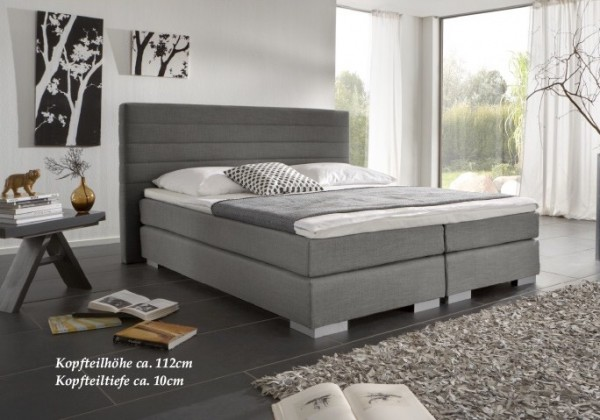 Boxspringbett Cortina