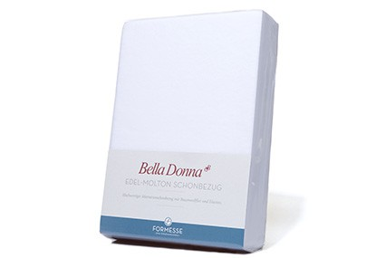 Bella Donna Edel-Molton Matratzenschoner